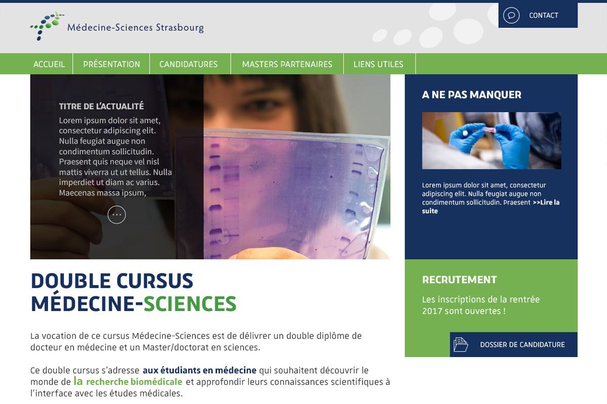 medecineScience